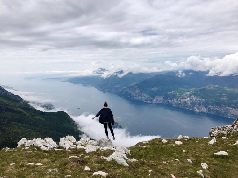 Gardasee Monte Baldo